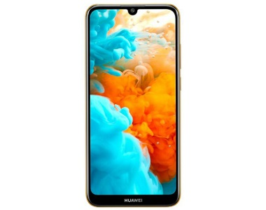 Huawei Y6 Pro 3GB Ram 32GB Rom Smartphone