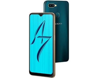 Oppo A7 Price in BD | Oppo A7