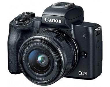 Canon EOS M50 Price in BD | Canon EOS M50