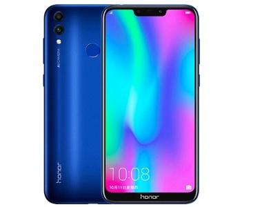 Huawei Honor 8C 4GB Ram 64GB Rom Smartphone