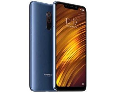 Xiaomi Pocophone F1 8GB Ram 128GB Rom Smartphone