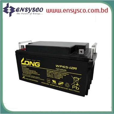 65Ah Long Battery Price in BD | 65Ah Long Battery