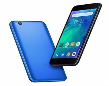 Xiaomi Mi Redmi Go Android Oreo 1GB 16GB GPS Smartphone