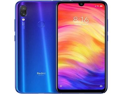 Xiaomi Redmi Note 7 Pro 128GB ROM Octa Core SmartPhone