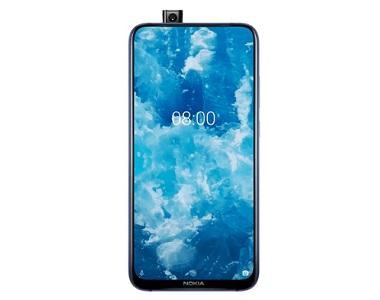 Nokia 8.2 8GB Ram 256GB Rom Smartphone