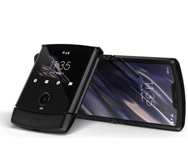 Motorola Razr 2019 6GB Ram 128GB Rom Smartphone