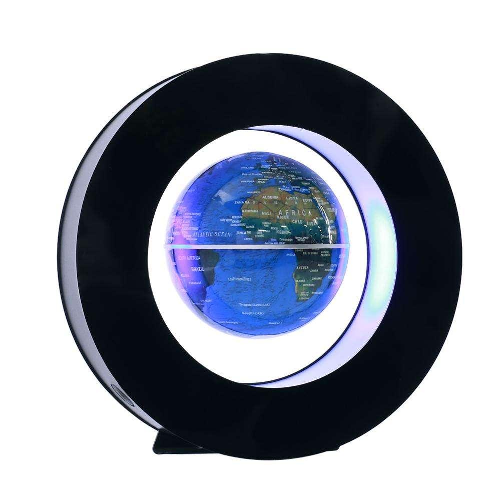Round Shape Electronic Magnetic Globe