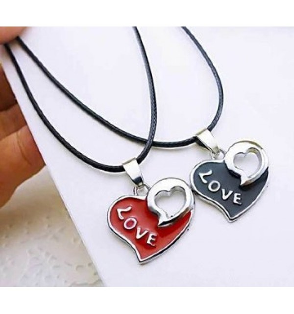 Love Couple Locket