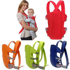 Infent Baby Carrier Bag