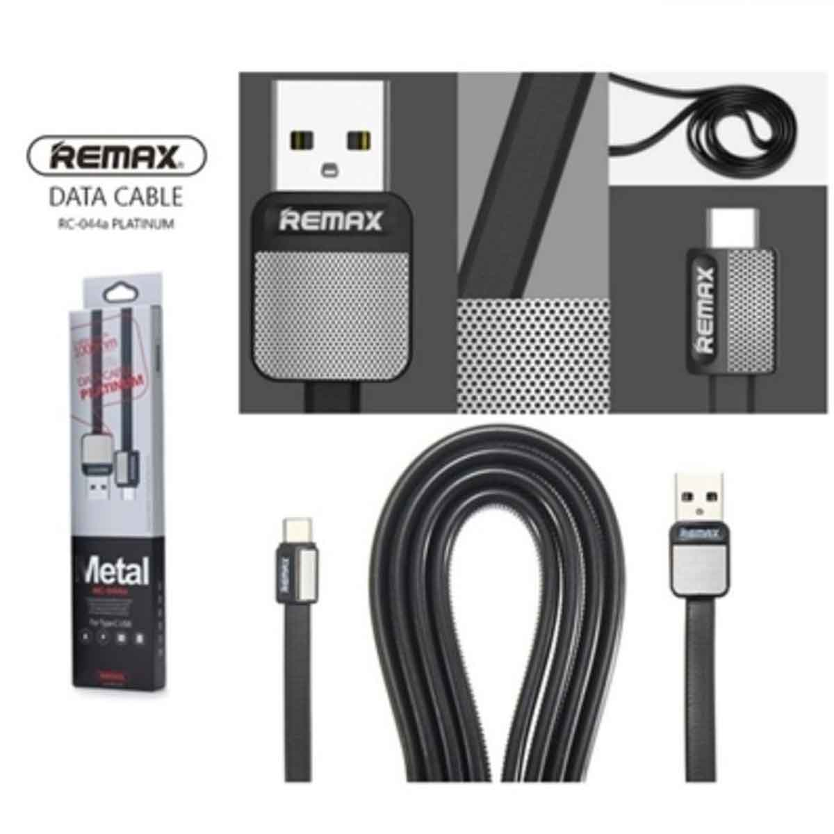 Remax Metal Data Cable