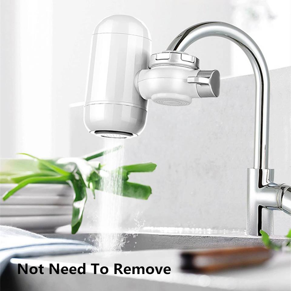 Electric Water Heater Faucet 3000W