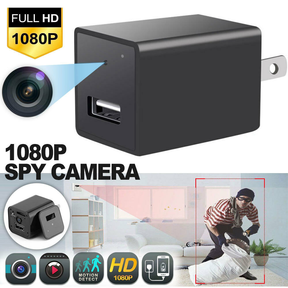 USB Spy Camera 8GB 1080P