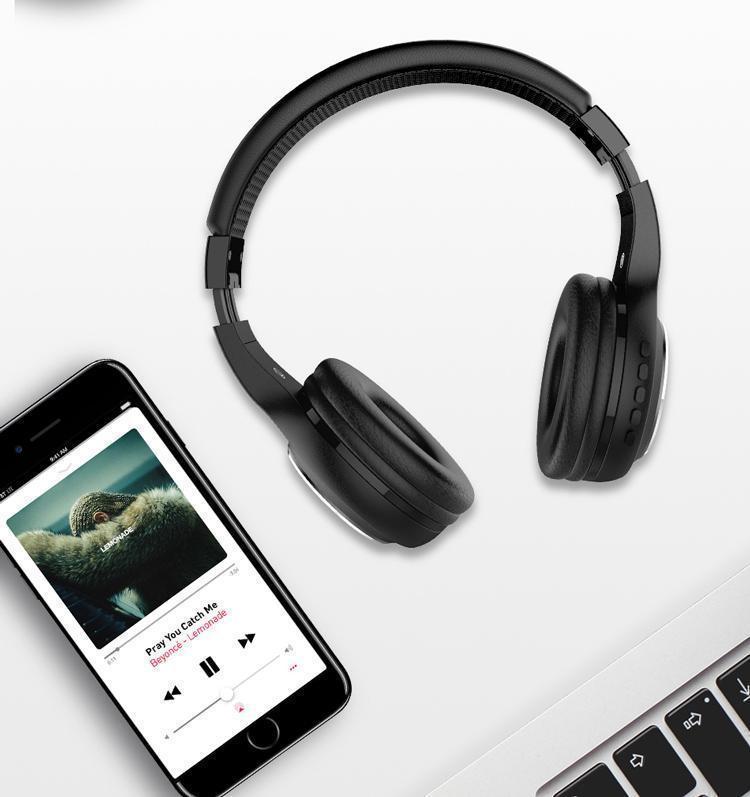 AWEI A600BL wireless bluetooth headphones headset
