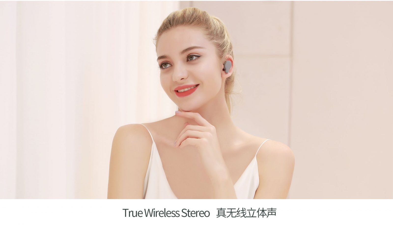 Remax TWS 3 Bluetooth Earphone
