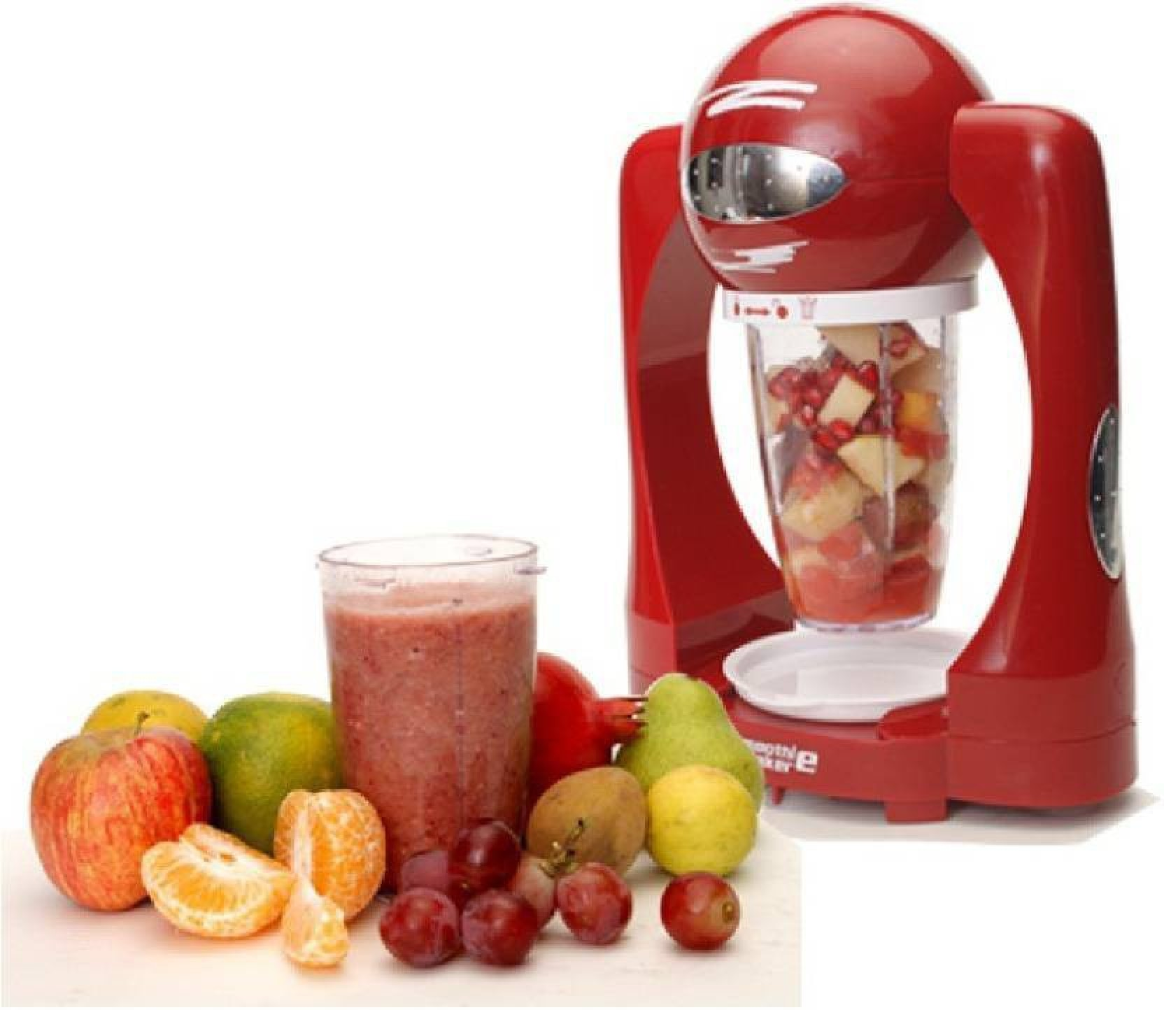 Smoothie Maker Machine Blender & Mixer