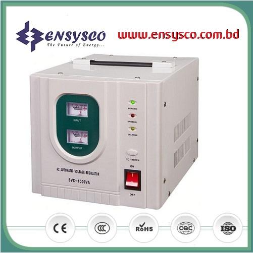 3KVA Voltage Stabilizer Price BD   3KVA Voltage Stabilizer