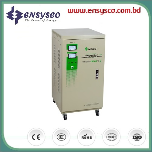 15KVA Voltage Stabilizer Price BD | 15KVA Voltage Stabilizer