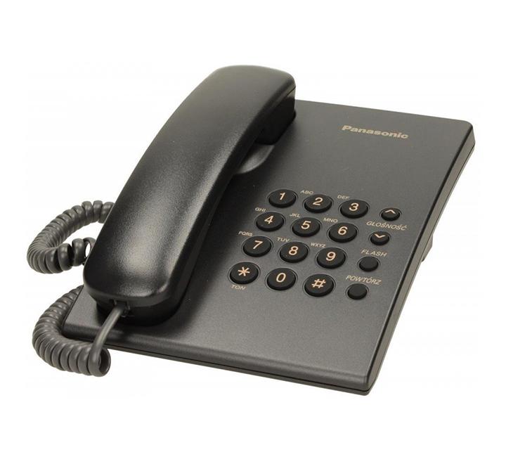 Panasonic KX TS 500 Telephone Set Without Display