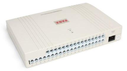 PABX System 32Line IKE Apartment Intercom
