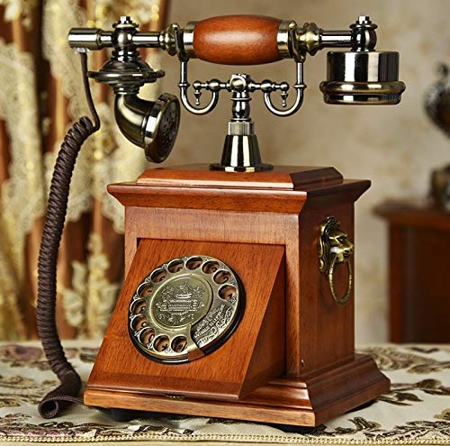 Old Style Telephone of 1921s