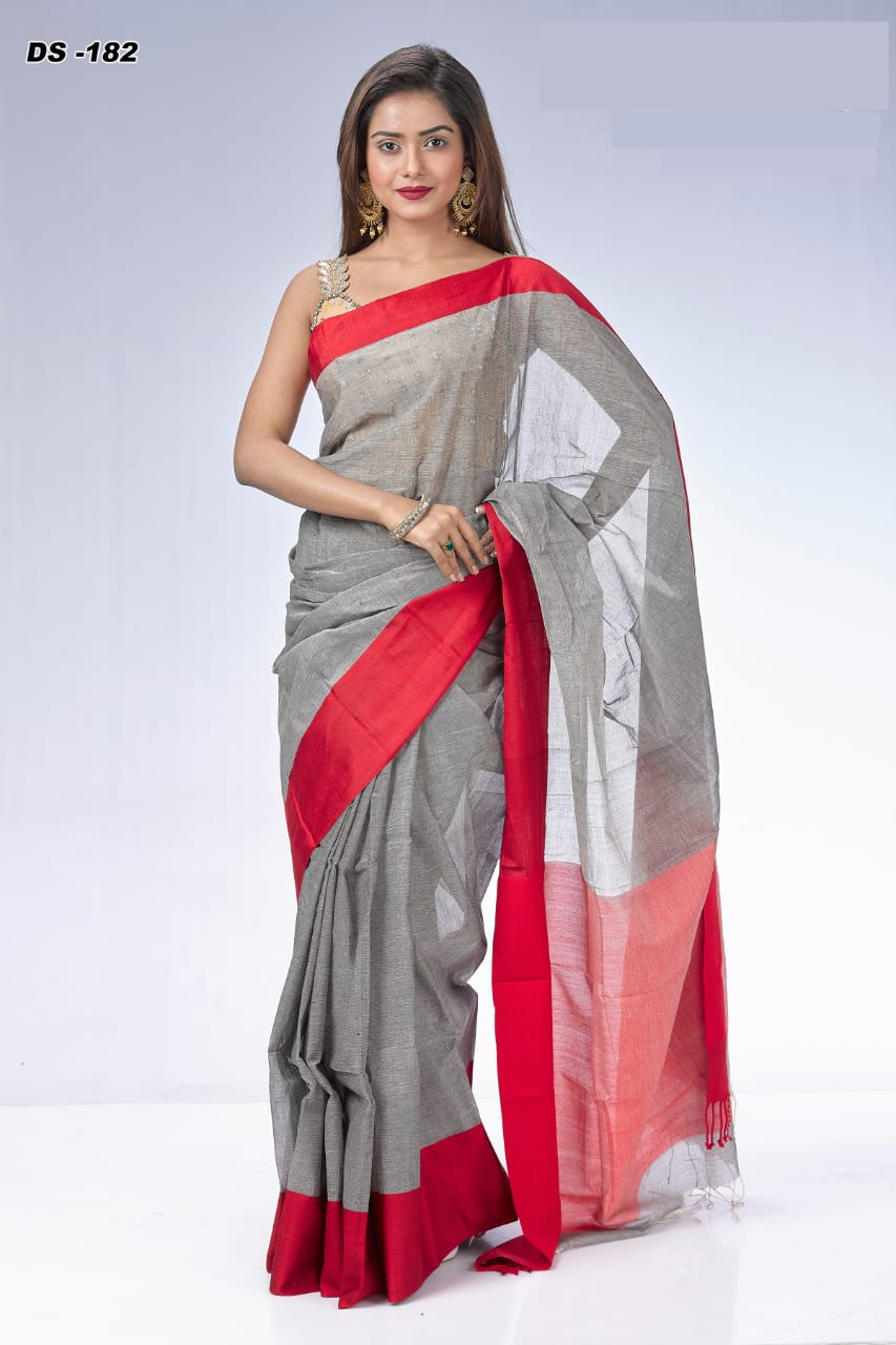 Saree DS182